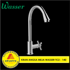 Kran Angsa Wasser 9
