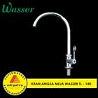 Kran Angsa Wasser 8