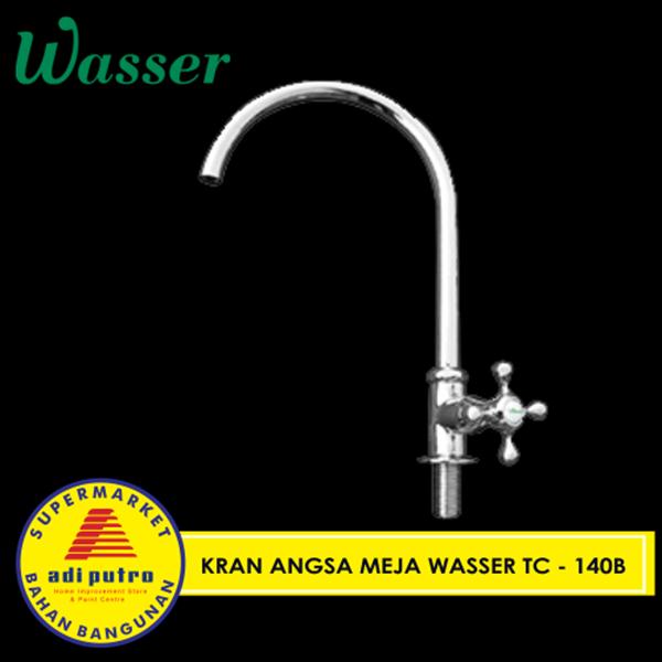 Kran Angsa Wasser