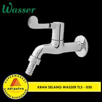 Distributor Kran Selang Wasser 3