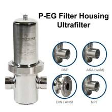 P-EG Steam Filter Housing Ultrafilter