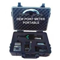 Distributor UF 505 portable Alat Ukur Dewew point meter 3