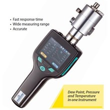 Alat Ukur dan Instrumen UF 505 Dew Point Meter Prortable