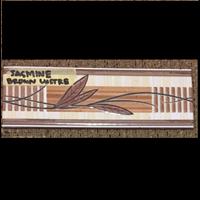 Lis Keramik Jasmine Brown Lustre