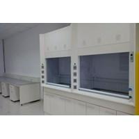 Alat Laboratorium Umum Lemari Asam Metal 1800 1