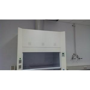 Alat Laboratorium Umum Lemari Asam Metal 1300