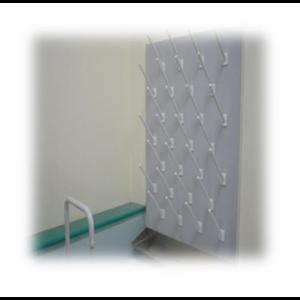 Alat Laboratorium Umum Pegboard Nds-J001