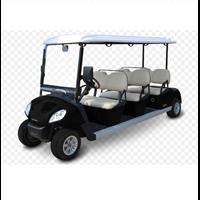 Mobil Shuttle 6 Seat