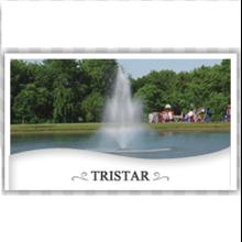 Tristar Aerasi Fountain