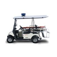 E-Z-GO Ambulances