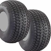 Tire-11x4.00-5 Nhs (2ply) Carlisle Turf Trac