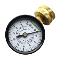 P2A - Pressure Gauge  1