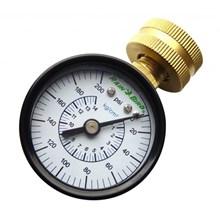 P2A - Pressure Gauge