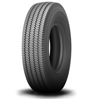 Tire - 4 10 / 3 50 - 6 ( 6ply ) Kenda Sawtooth