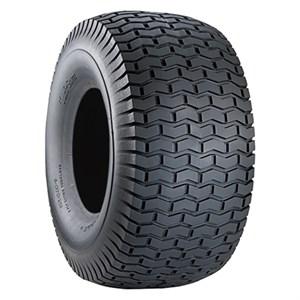 From Tire - 18 x 6 50 - 8 Nhs ( 4ply ) Carlisle Turf Saver 0
