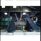 Mesin Giling Karet dan Belt Conveyor 1