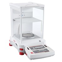 Ohaus Explorer Analytical Scales