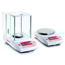 Ohaus Analytical Balance Pioneer Plus