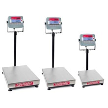 Ohaus Industrial Scales