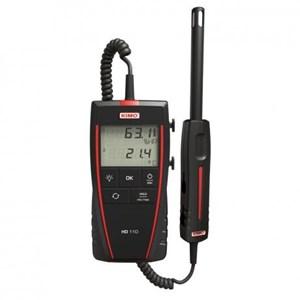 Thermo Hygrometer KIMO HD 110