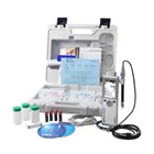 pH meter Mettler Toledo S2 standard kit 1
