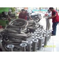 Flexible Machine Tool Tools
