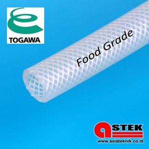 Selang Industri Pure Foods Braid Togawa