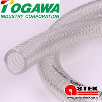 Selang Industri Spring Hose Togawa