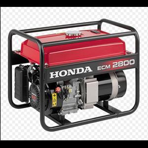 Genset Bensin Honda ECM 2800