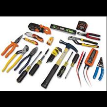 Peralatan & Perlengkapan Listrik