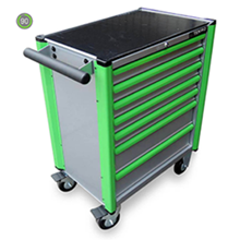 perkakas bengkel drawer tools trolley 7 dw