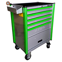 perkakas bengkel drawer tools trolley 5 dw