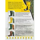 sepatu safety boot 2