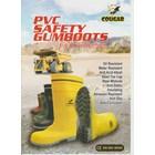 sepatu safety boot 1