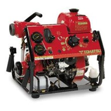 pompa pemadam kebakaran V20ES