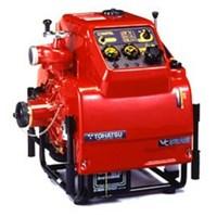 pompa pemadam kebakaran VC52AS 1