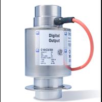 HBM Canister  load cell C16i Digital Output