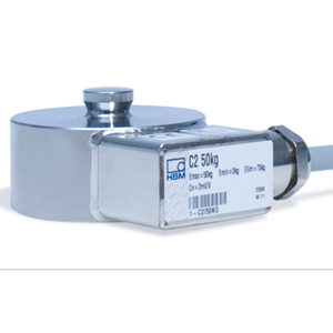 HBM Canister load cell C2