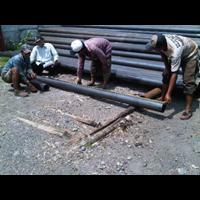 Distributor Tiang Besi 3
