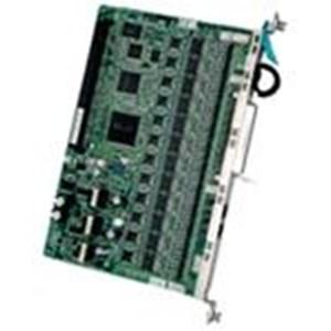 Card Extension Analog 24 Port Kx-Tde6178