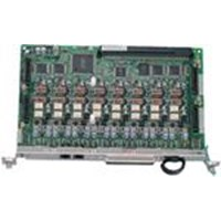 Panasonic Kx-Tda6181 16-Port Loop Start Co Trunk Card (Elcot16)