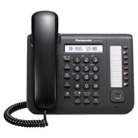 Panasonic Kx-Dt521 Standard Digital Telepon  1