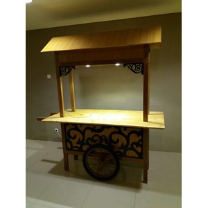 desain tradisional By Fornire Design