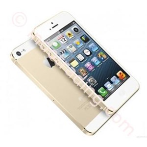 Jual Apple Iphone 5S - 16Gb - Gold Dari Tangan Pertama Harga Murah ... d9856a823c