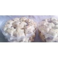 Kue Kering Sagu Keju Wasta Cookies - RASA BOLE DI ADUU 1