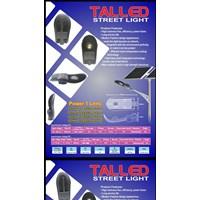 Jual Lampu jalan PJU LED Talled COB -20W AC 2