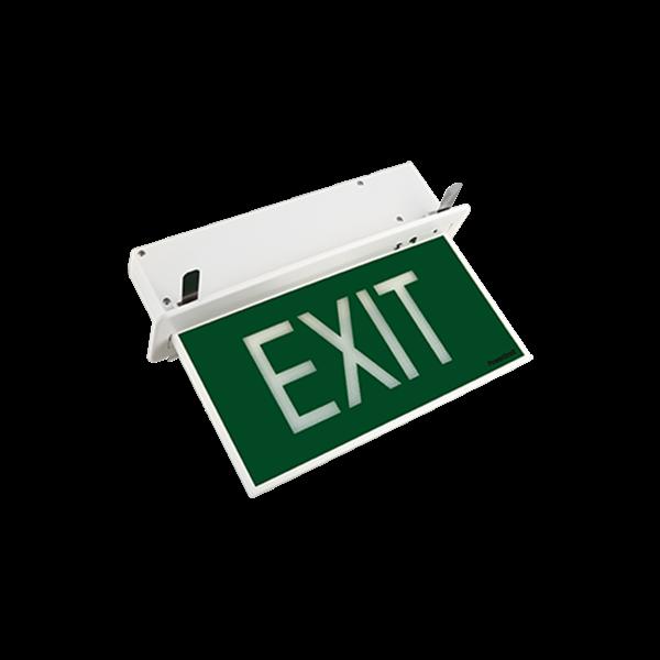 Lampu LED Exit Powercraft EX-LED-M-RS