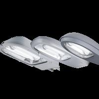 Lampu Jalan PJU INDUCTION LVD -40W 1