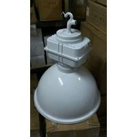 Kap Lampu Highbay industri  HDK-525 Non Coating
