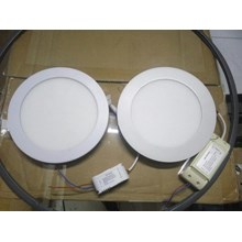 Lampu Downlight LED panel Fulllux -12W
